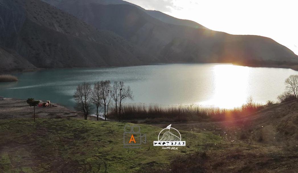 دریاچه کوهستانی ولشت، کلاردشت