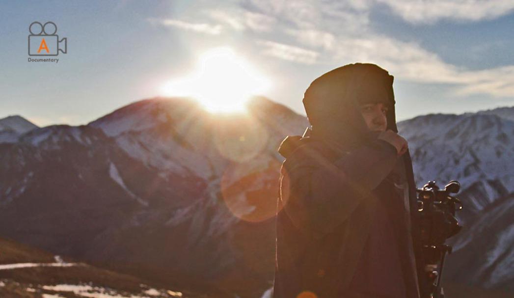 طلوعی سرد در ارتفاعات شمالی دماوند